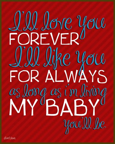 forever book pictures you forever children s book quotes i