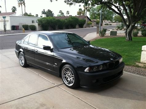 2001 Bmw 525i by Bmw 5 Series 525i 2001 Auto Images And Specification