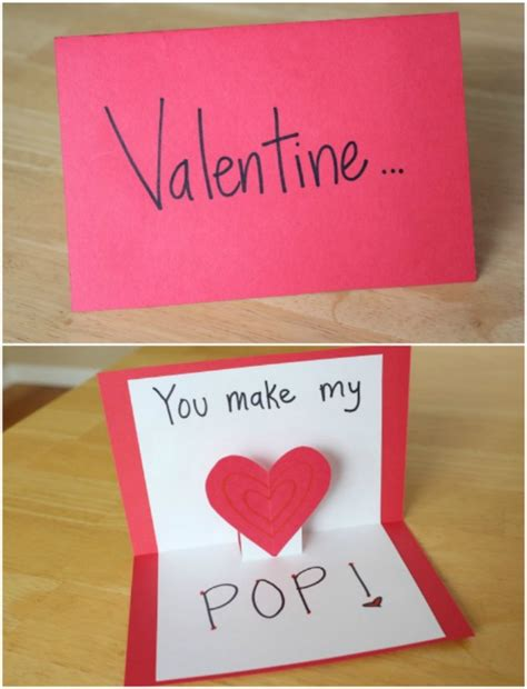 how to make pop up i you card cards that make your pop make and takes