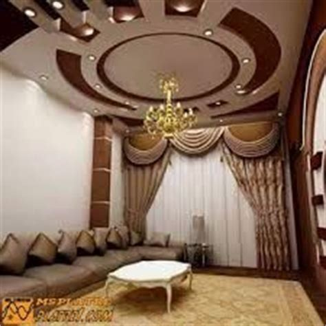 plafond en platre moderne salon plafond moderne salons