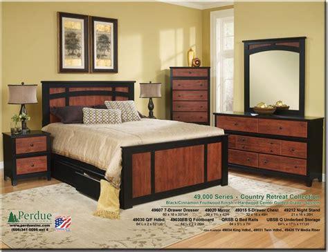 perdue bedroom furniture perdue bedroom furniture mountain made furniture purdue