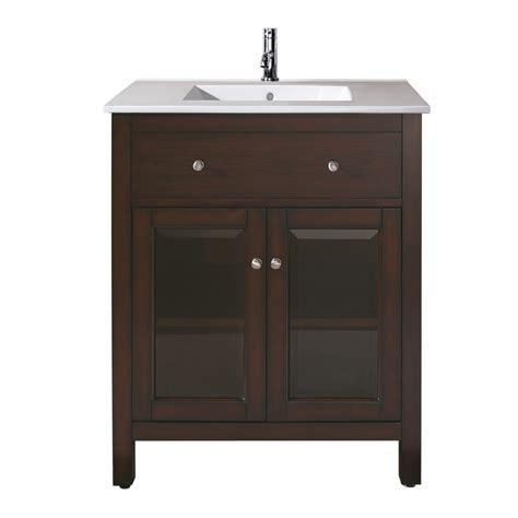 24 bathroom vanity with sink 24 inch single sink bathroom vanity with choice of top