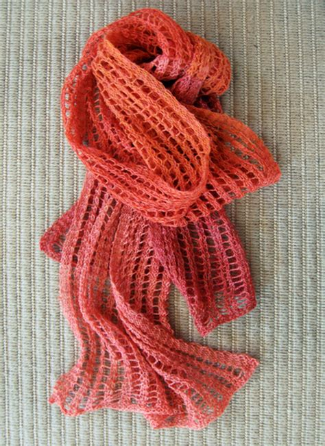 how to knit colors 25 easy diy scarf tutorials