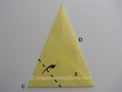 origami 6 pointed modular 6 pointed folding