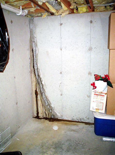 basement wall leak repair basement floor wall repair repair leaking cracks