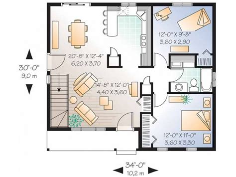 two bedroom house designs get small house get small house plans two bedroom house