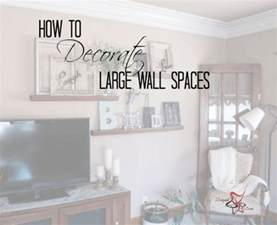 how to decorate the 25 best decorate large walls ideas on