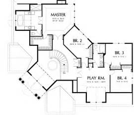 3 Bedroom 3 Bath House Plans grand angled entrance 69363am cad available den
