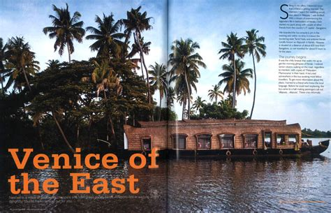 the east venice of the east alleppey