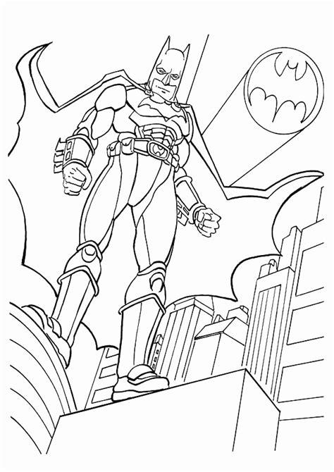 new batman free coloring pages letscoloringpages com
