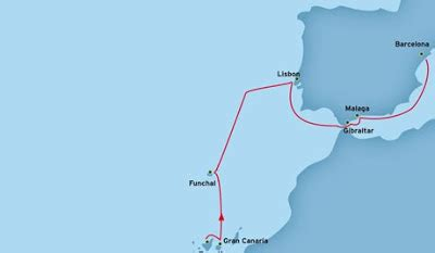 cruceros con salida desde tenerife cruceros ofertas crucero desde tenerife