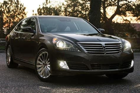 2014 Hyundai Equus Msrp by Used 2016 Hyundai Equus For Sale Pricing Features