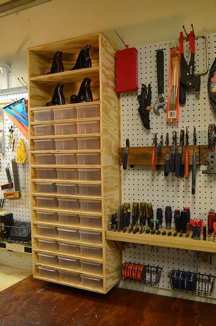 woodworking storage ideas my garage workshop must list so far