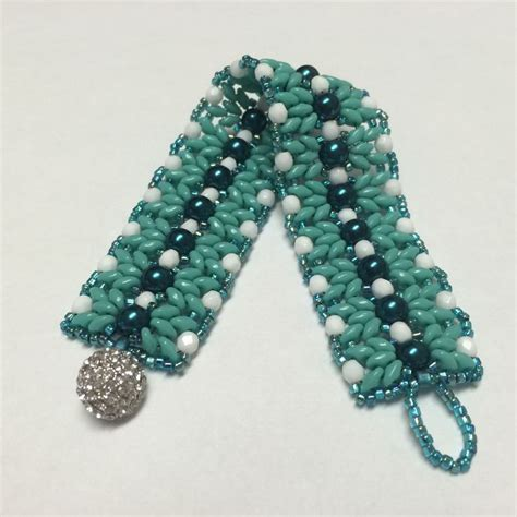 beading with superduos 17 best images about my bead projects on