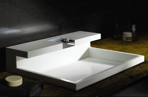 modern bathroom sinks bathware