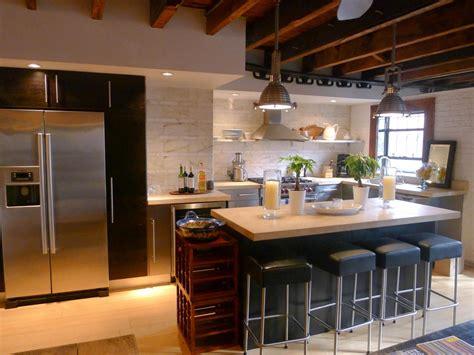hgtv kitchen designs how to decorate a galley kitchen hgtv pictures ideas