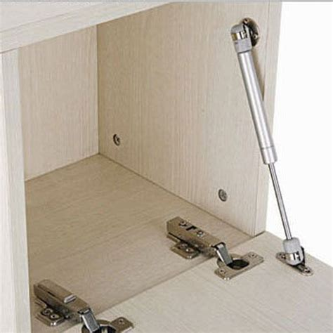 hydraulic cabinet lift hydraulic gas strut lift support door cabinet hinge