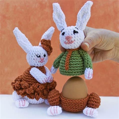 Crochet Decorations by Osterdeko H 228 Keln Originelle Deko Zu Ostern Basteln