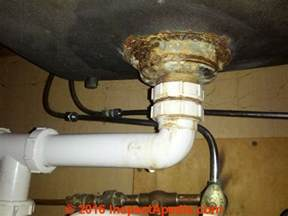 how to fix a leaky kitchen sink drain kitchen sink drain gasket magnificent replace sink
