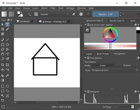 drawing software free 17 best free drawing software for windows