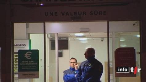 braquage de th 244 nex trois arrestations 224 lyon rts ch suisse
