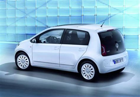 foto volkswagen up 5 porte 3
