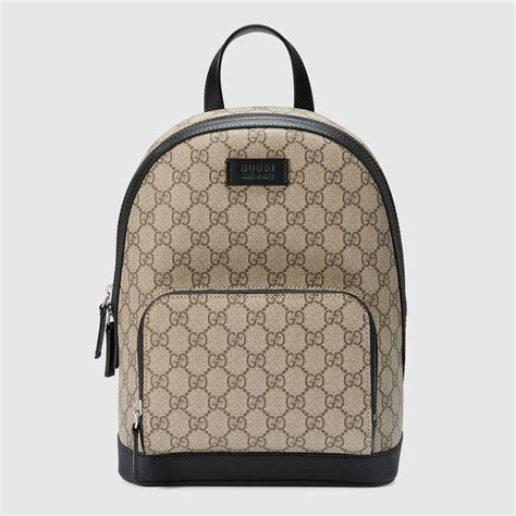 United Luggage Size gg supreme small backpack gucci women s luggage