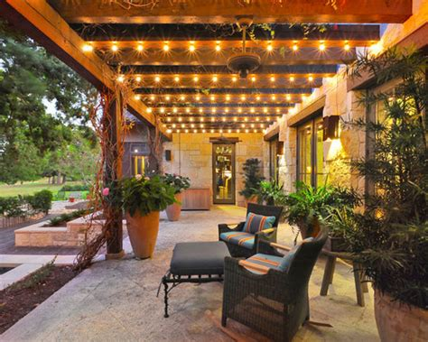 patio light ideas string lights patio lighting globe bulbs backyard ideas