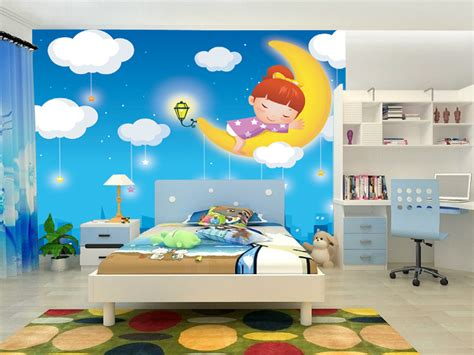 Superman Wall Mural kids room kids room murals awesome 10 view ideas boys