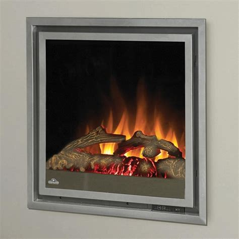 30 inch electric fireplace napoleon 30 inch electric fireplace insert with log set