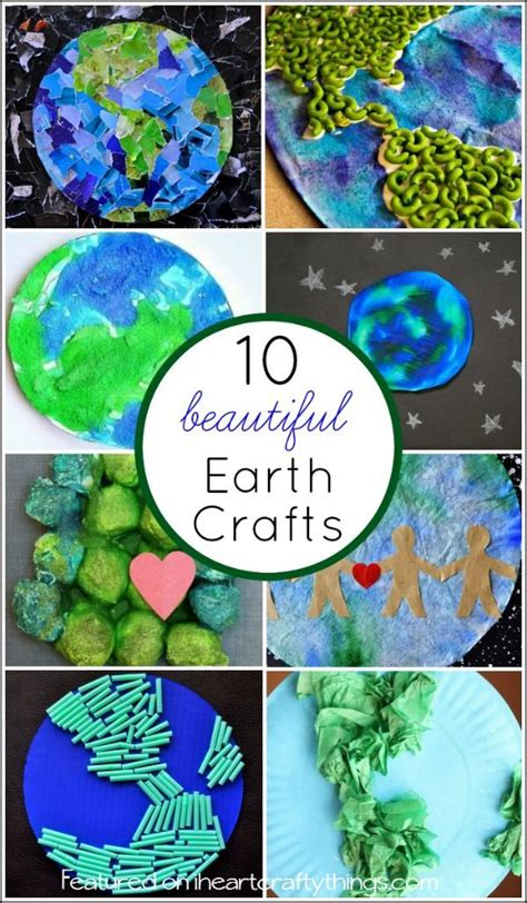earth day craft ideas for 25 unique earth craft ideas on earth day