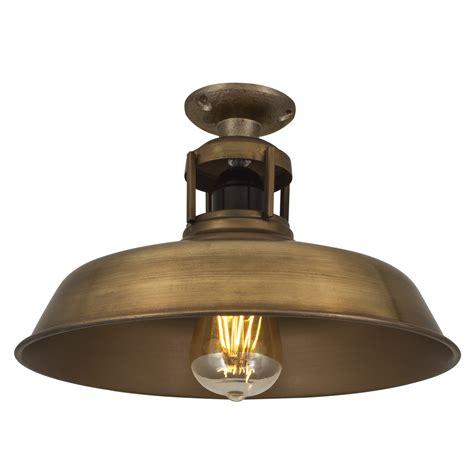 brass ceiling light fixtures brass ceiling lights warisan lighting
