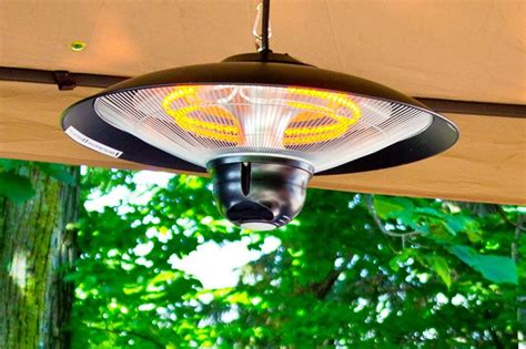best electric patio heaters the best electric patio heater i found it