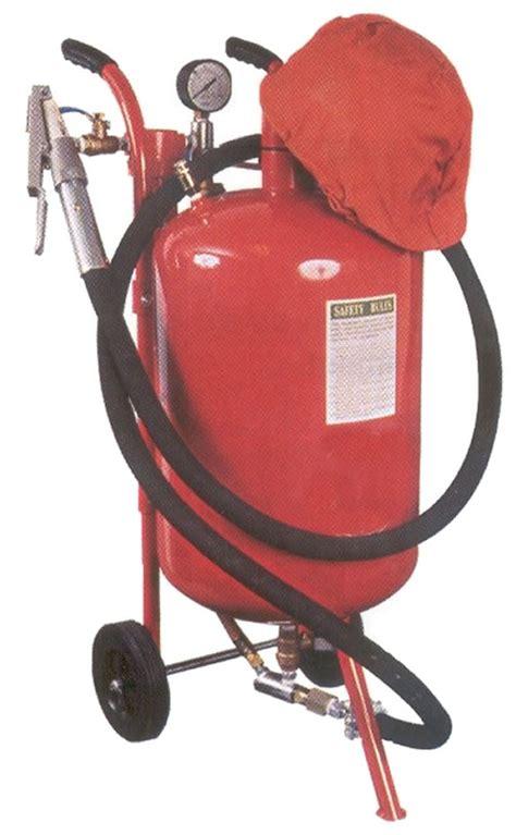 sandblasting suppliers sand blasting equipment
