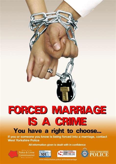 forced marriage halo project 187 forced marriage