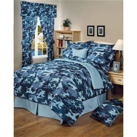blue camo bedding the range of camouglage bedding for boys and babies