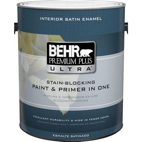 behr paint colors ultra behr premium plus ultra 1 gal medium base satin enamel