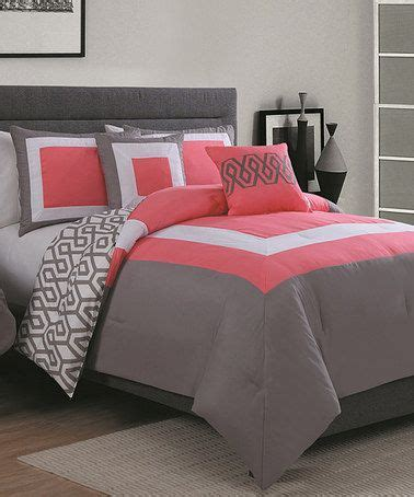 pink and grey bed sets best 25 bedroom comforter sets ideas on grey