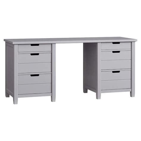 desk storage drawer sutton drawer storage desk pbteen