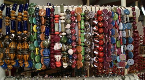 bead factory 50 great places to visit on a family vacation in kenya