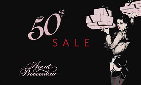 agent provocateur sale the hidden summer sale on agent provocateur