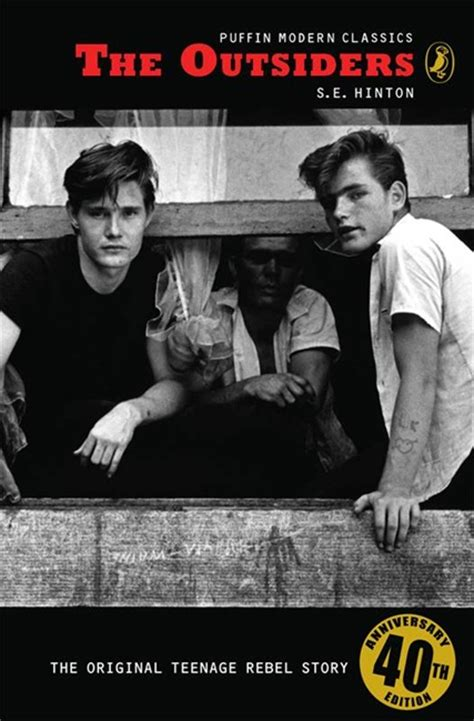 the outsiders book pictures random book and reviews the outsiders by s e hinton