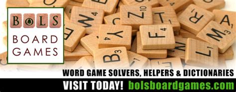 bols scrabble word finder scrabble and words with friends players flock 14pts to