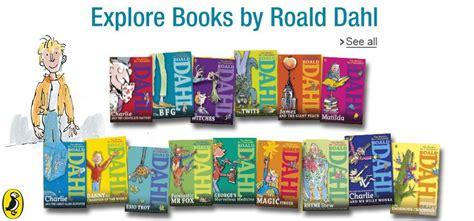 roald dahl picture books the roald dahl contest