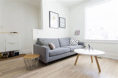 House Tour: Living Room   Happy Grey Lucky