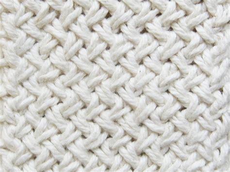 basket weave knit pattern diagonal basketweave knitting pattern how did you make