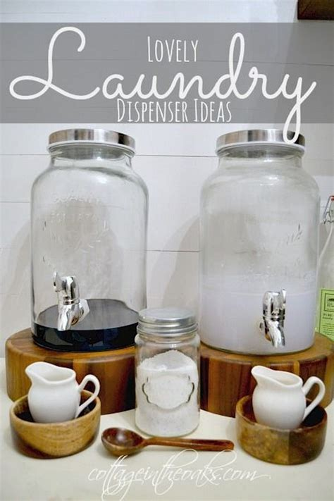 laundry room detergent storage 50 laundry storage and organization ideas 2017