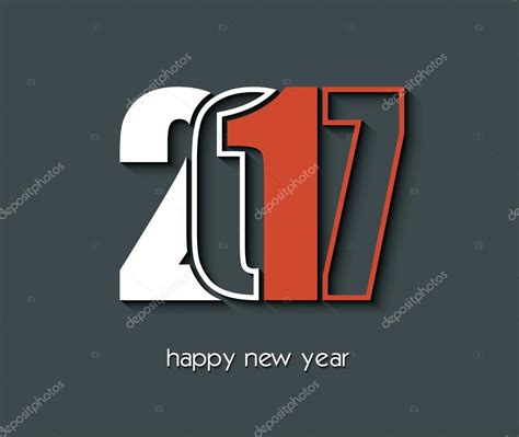 Car Wallpaper 2017 New Year by 2017 Happy New Year Creative Background Design For