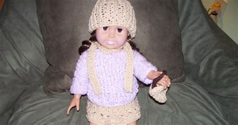 free 12 inch doll knitting patterns knitting nelly s yarn cache doll purse for 18 quot dolls