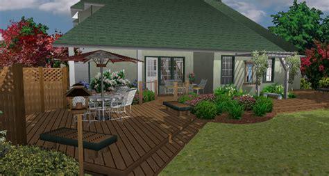 architecte 3d jardin et ext 233 rieur mac planifiez concevez et visualisez vos paysages et